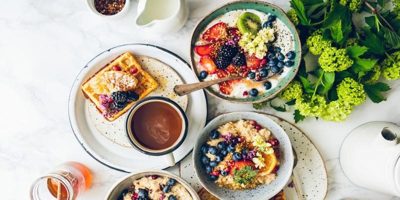 Granola - Porridge