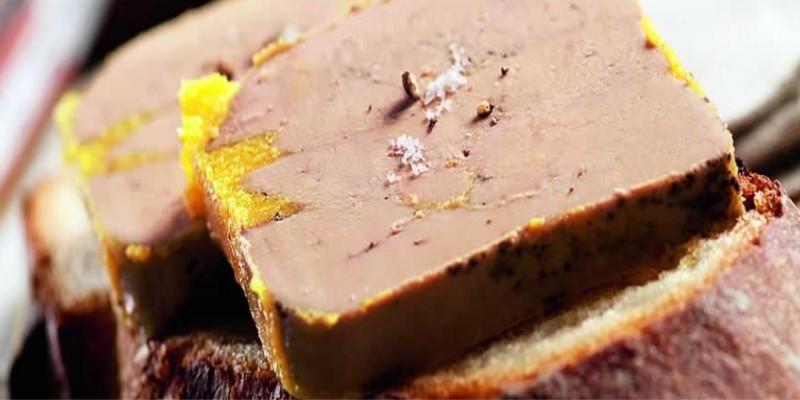 Foie Gras Based Specialities